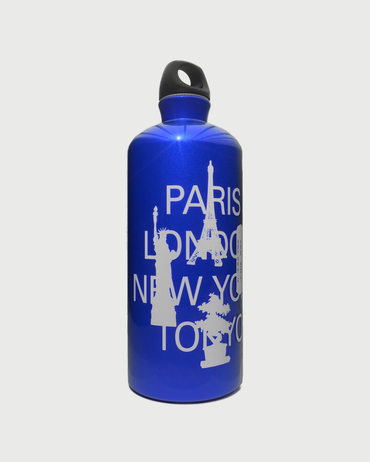 Colette Mon Amour x SIGG - Water Bottle Blue - Image 1