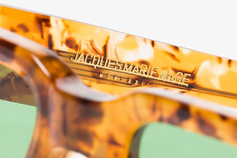 Ascari Square Sunglasses