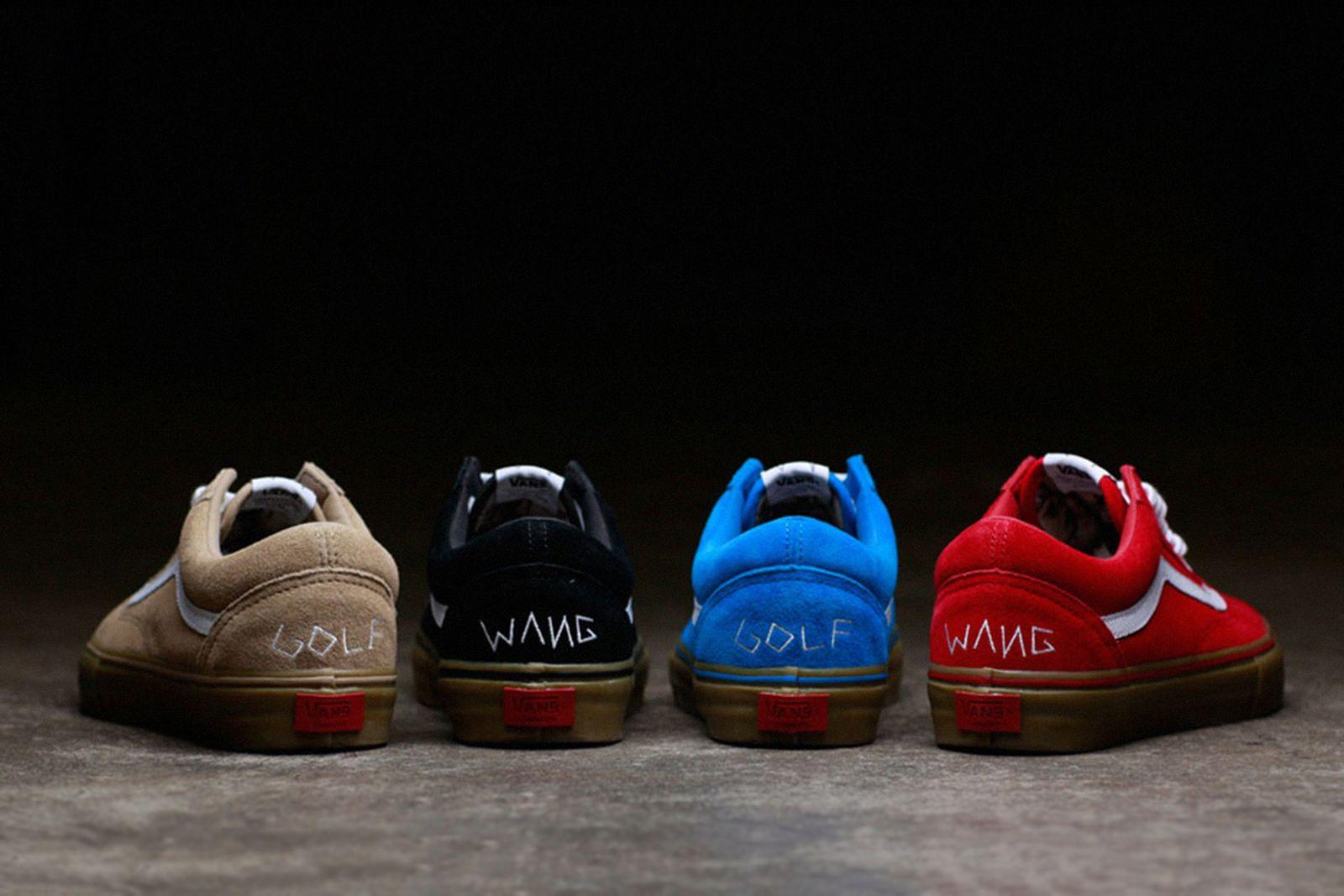 tyler creator footwear designs Converse odd future tyler the creator