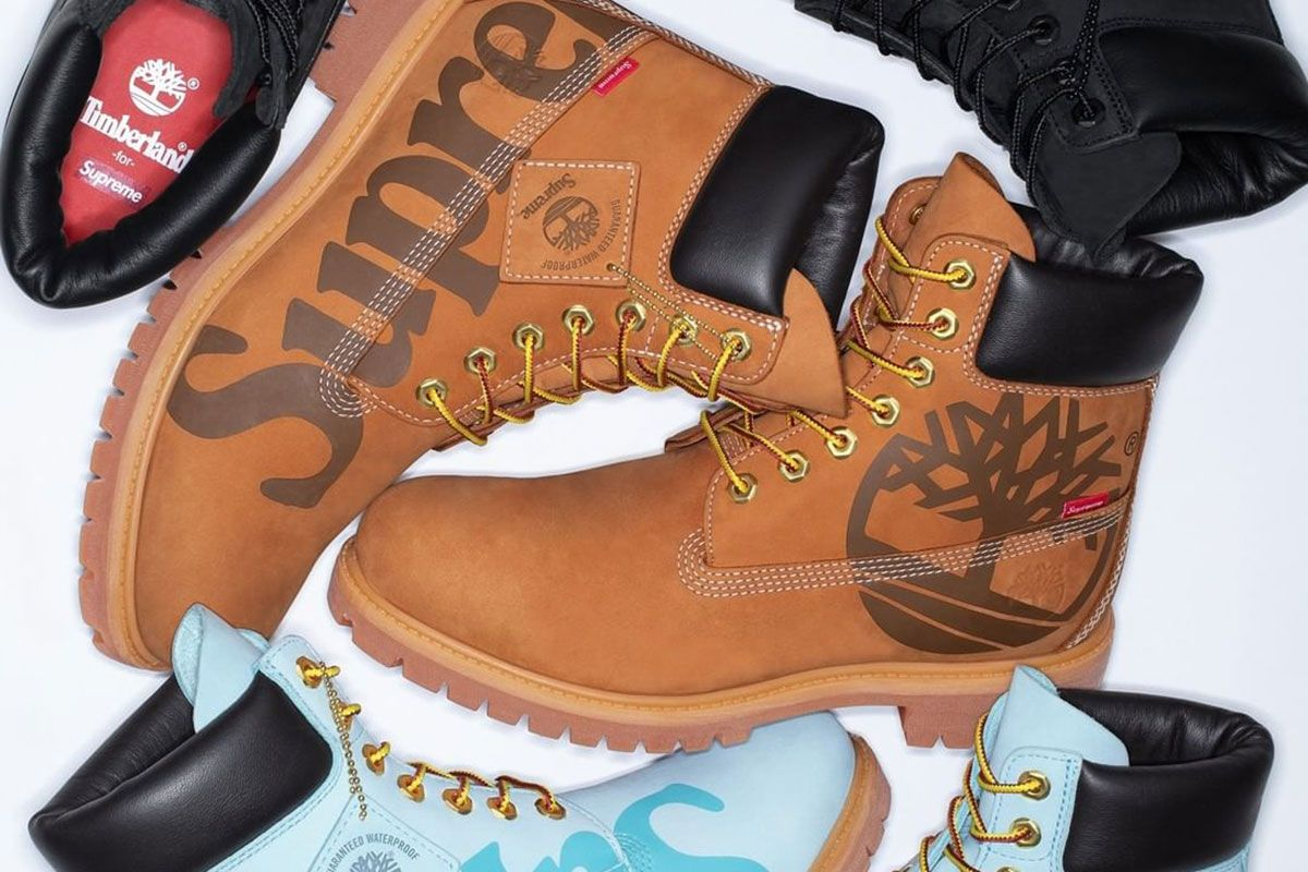 Hopefully Supreme's Next Timberland's Collab Will Be Better 3