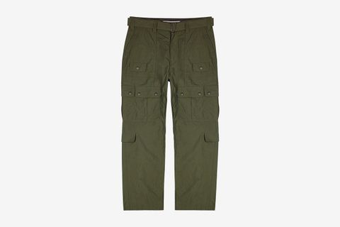 Shell Trousers