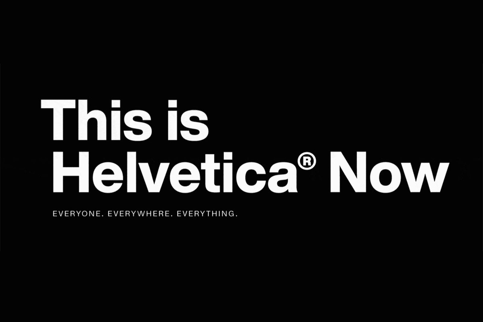 helvetica now new font fonts