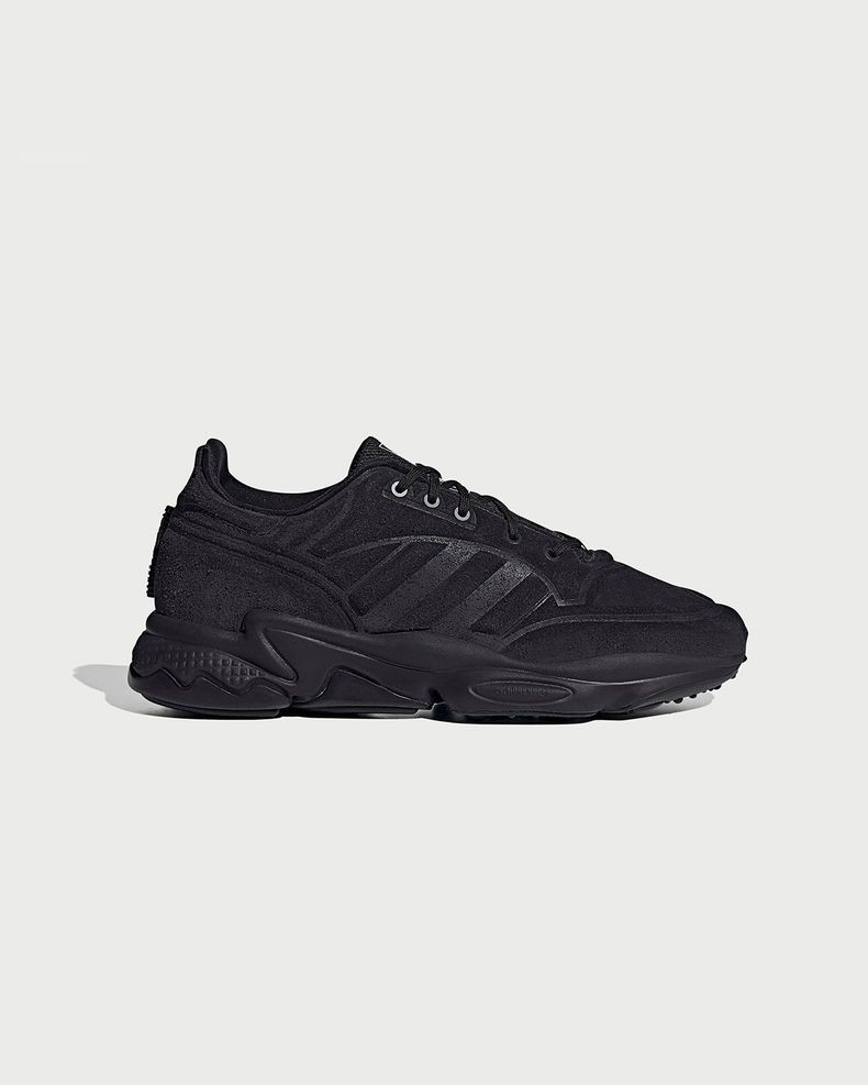 Adidas x Craig Green — Kontuur II Black