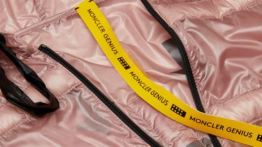MONCLER X CRAIG GREEN COLLECTION - campaign