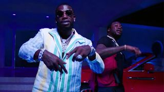 gucci mane meek mill backwards video Delusions of Grandeur