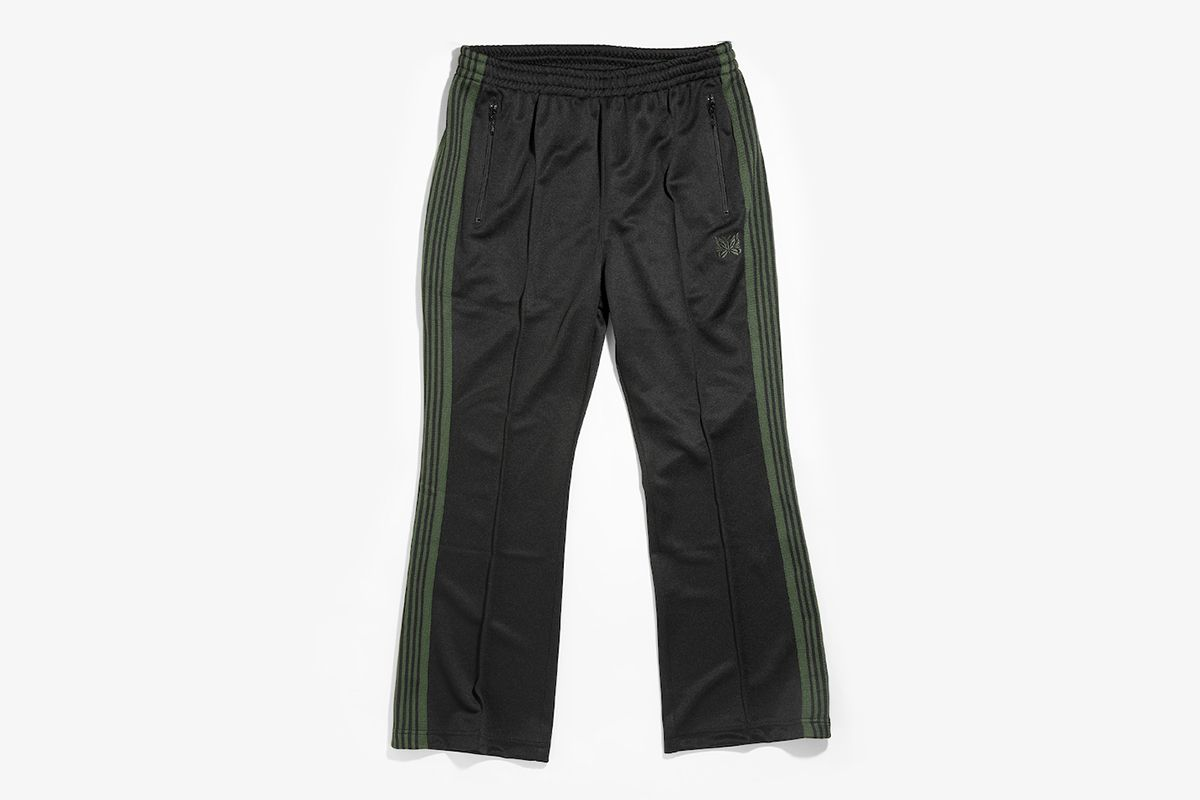 Boot Cut Track Pants