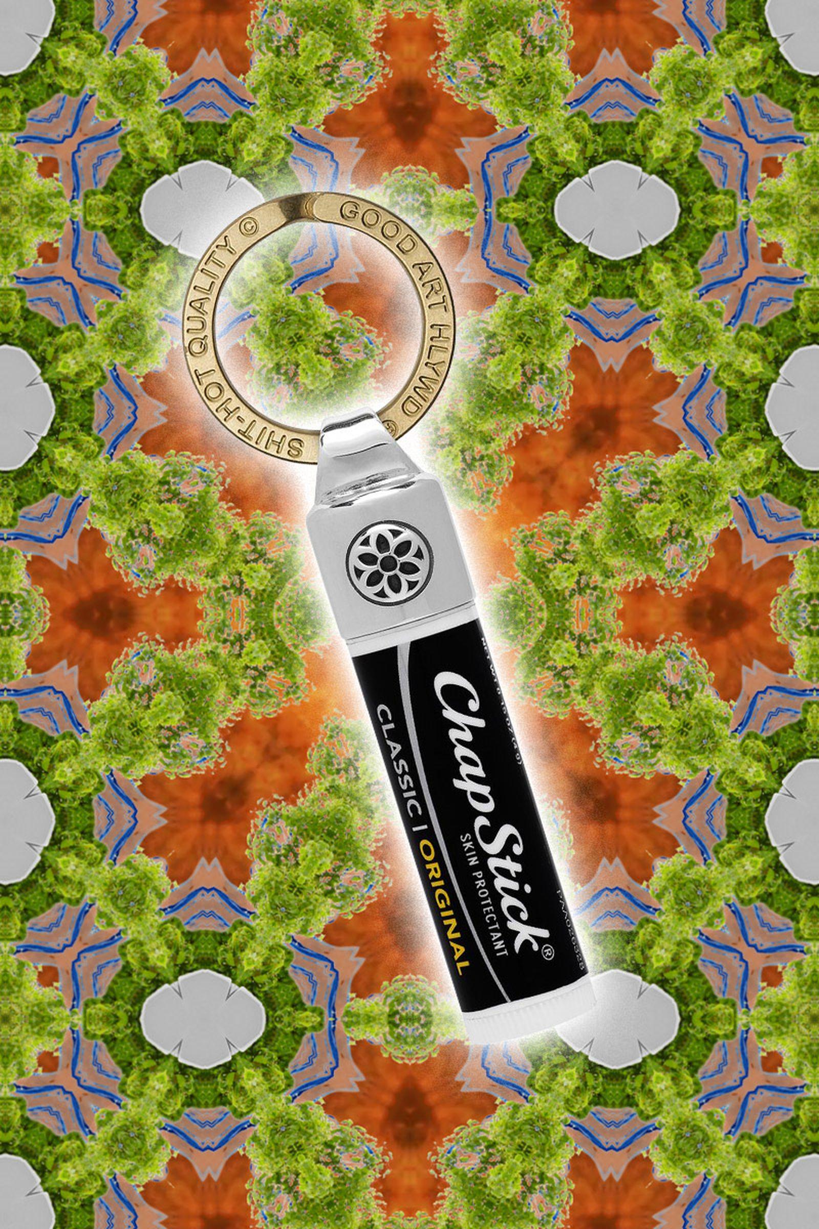 Chapstick 2ED Materialist Balm Dot Com FA Ralph Lauren filson living libations