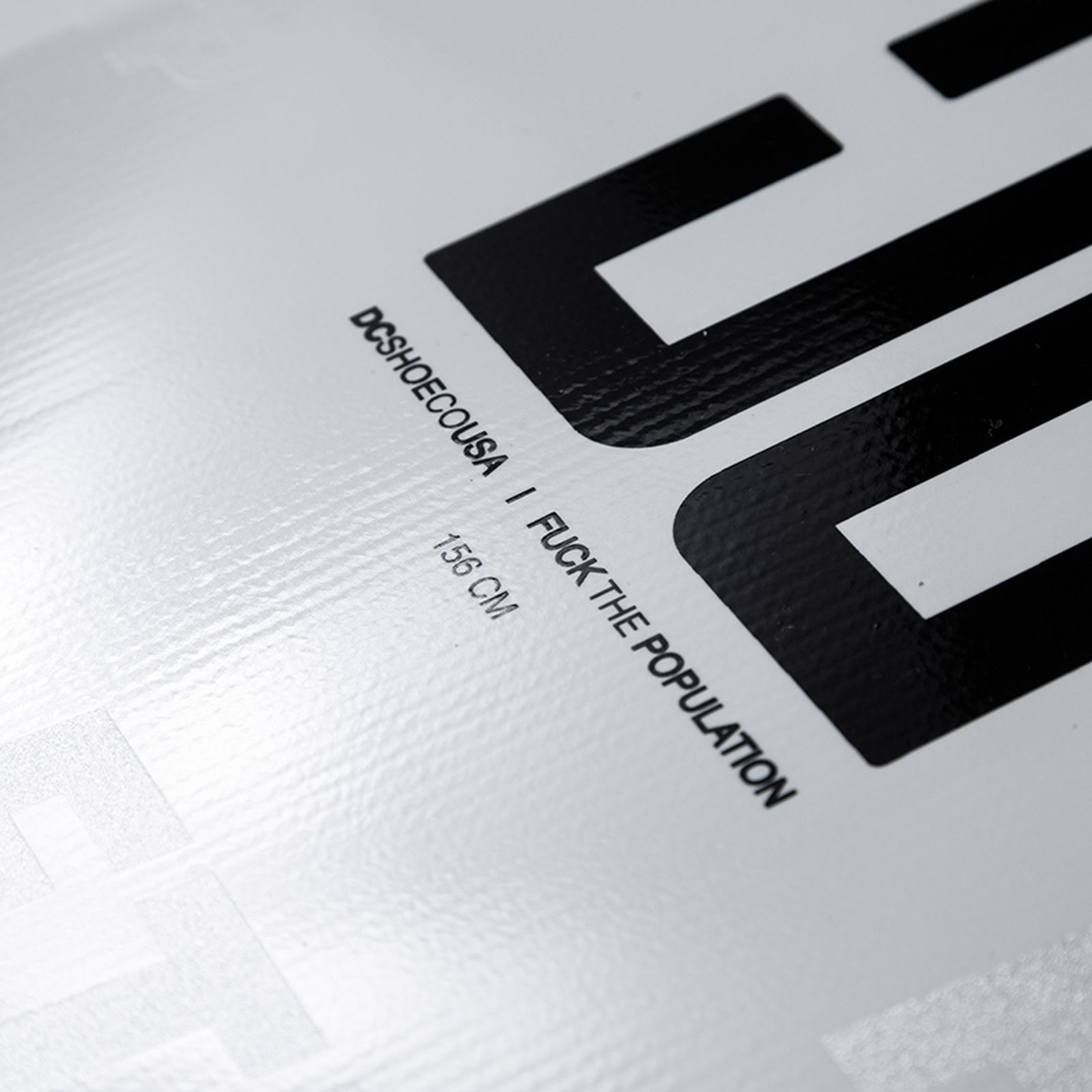 dc ftp snow collection 1 dc shoes fuckthepopulation