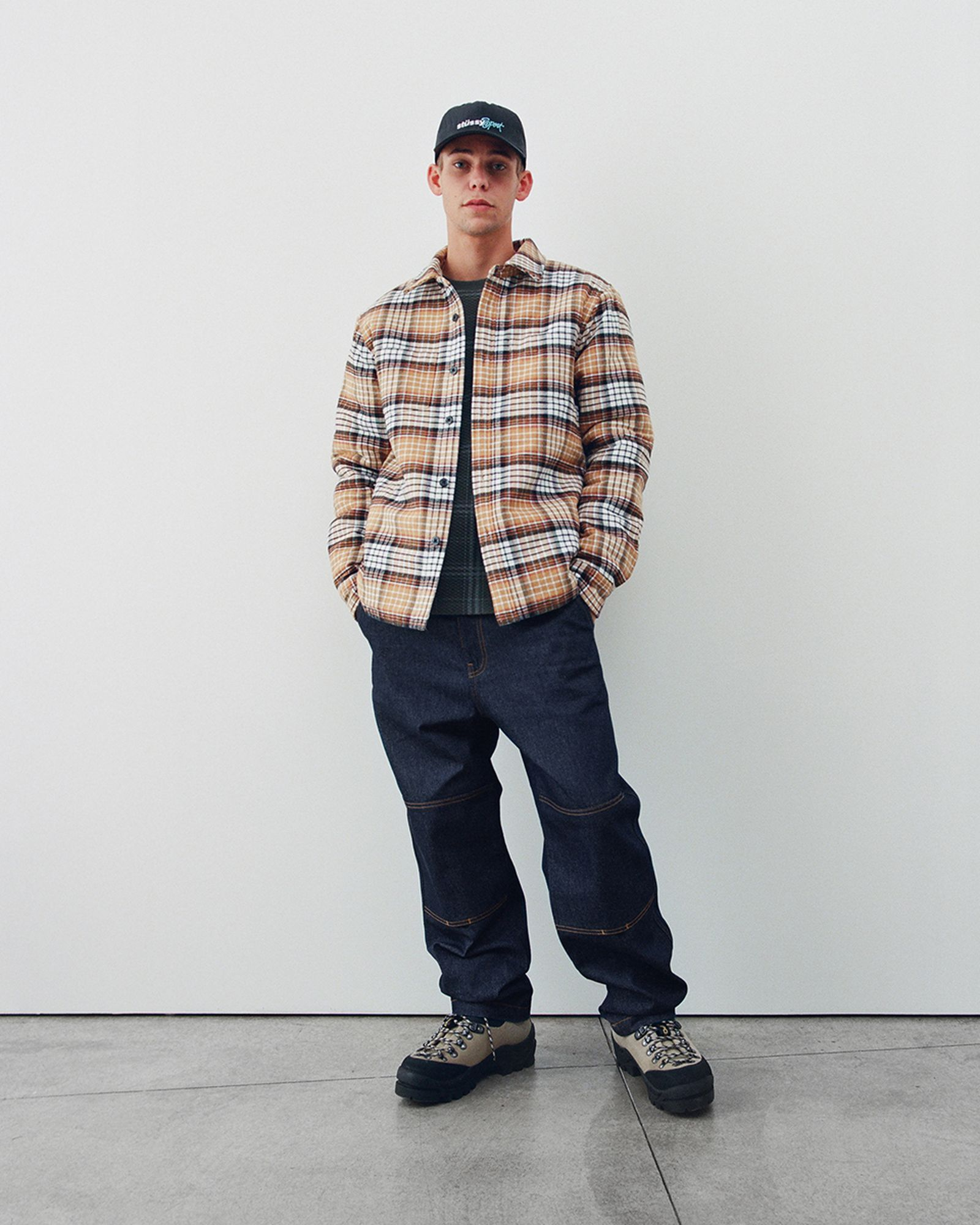 Stussy fall 2021 collection lookbook (28)