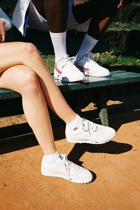 ellesse Reboots Classic 'Tanker' Shoe for FW20 Collection 36
