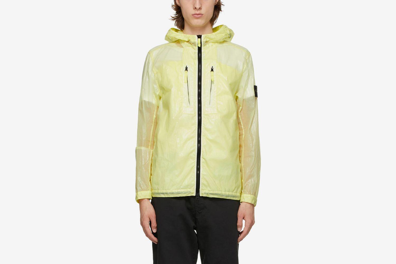 Compressible Lucido-TC jacket
