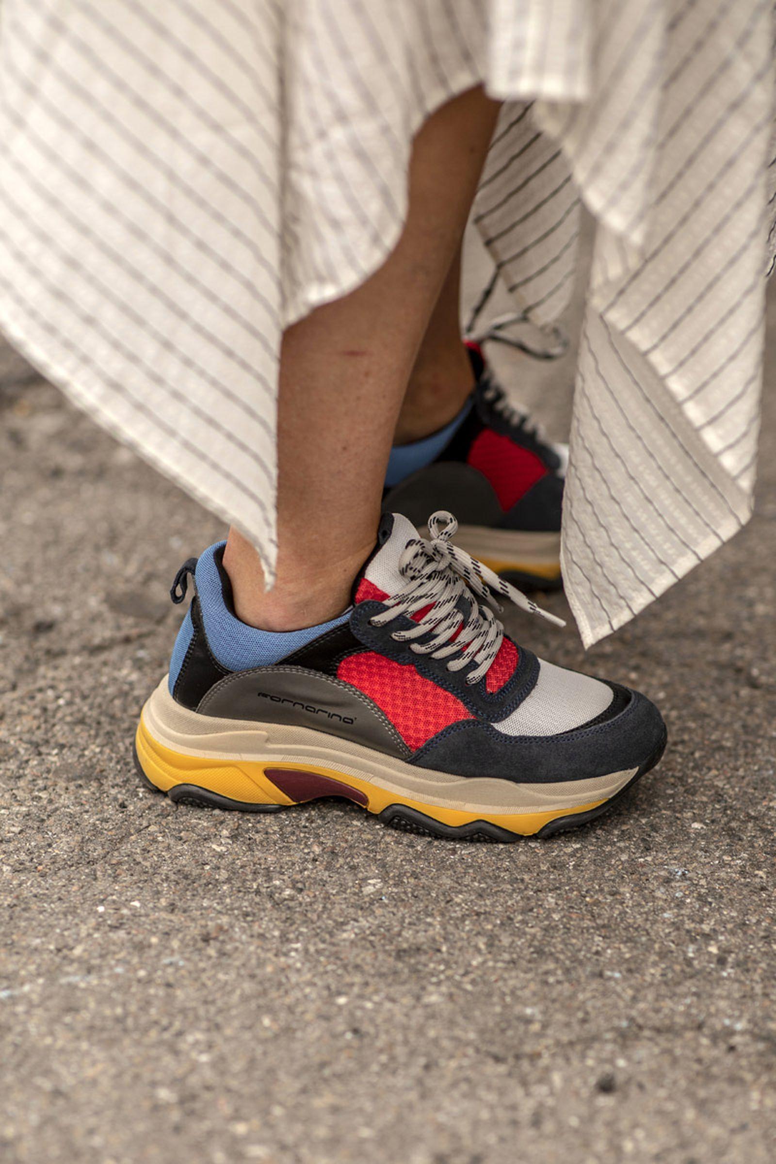 best sneakers copenhagen fashion week Sneaker sreet style