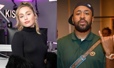 f4dd829c52 Miley Cyrus Confirms Mike WiLL Made-It as a Producer on Her Next Album