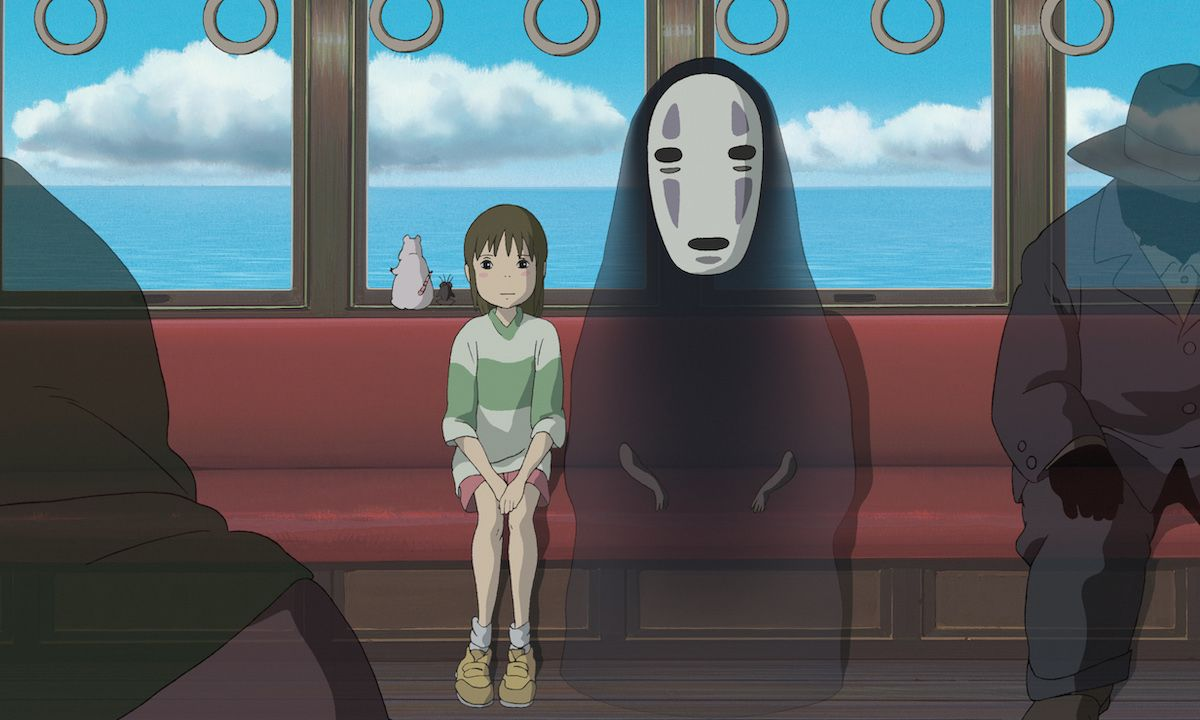 Studio Ghibli S Catalogue Will Soon Be Available To Stream Online