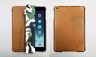 STUFF Modern Nostalgic iPad and iPhone Case