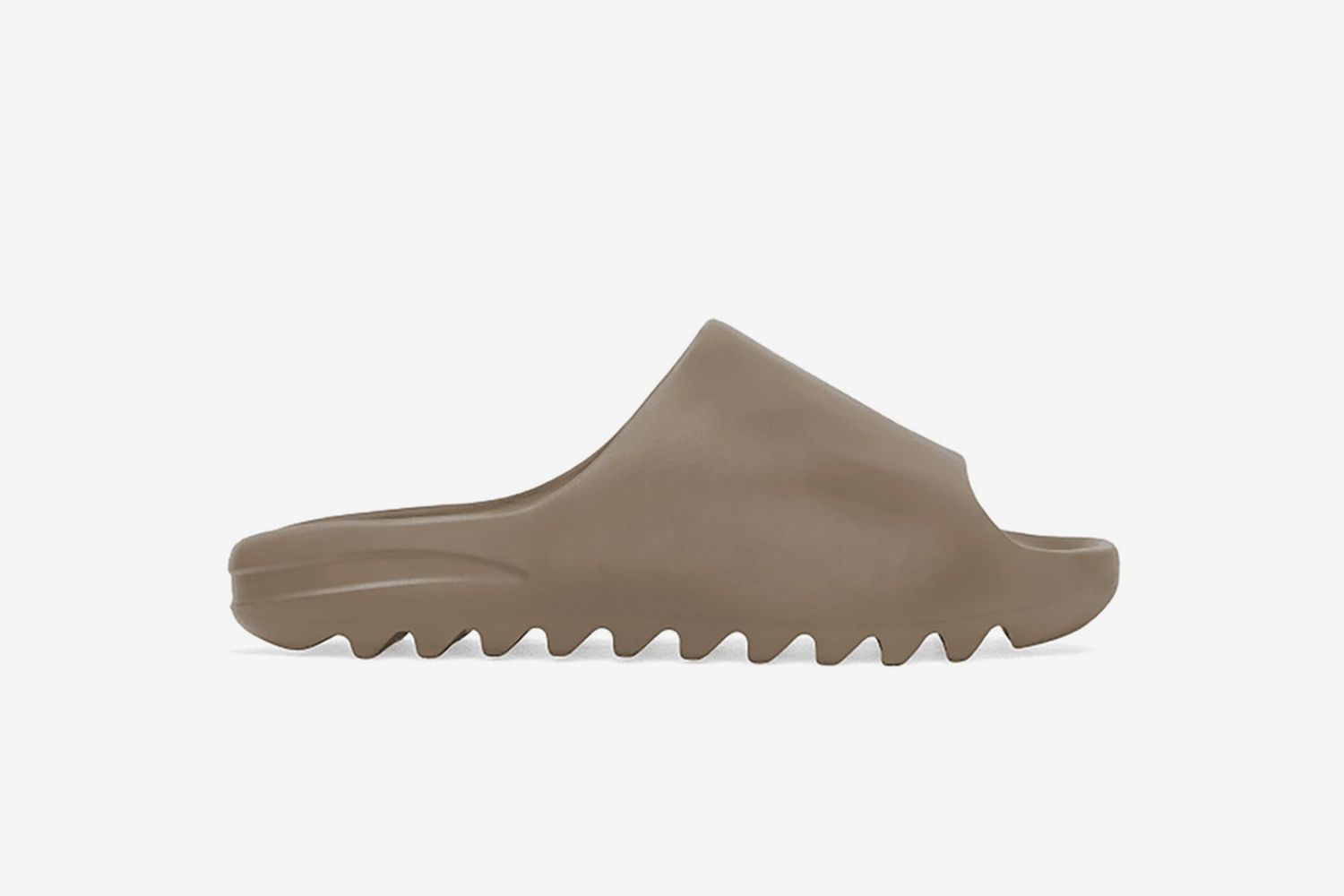 YEEZY Slide Earth Brown