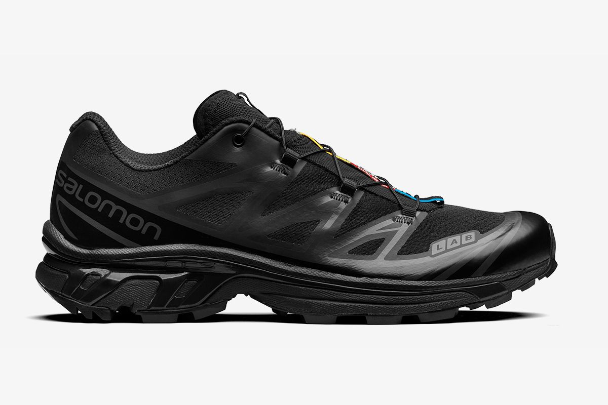 Salomon's FW20 Collection Is as Clean as Expected 2