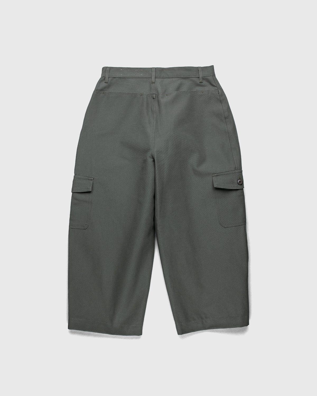 Darryl Brown — Japanese Cargo Pants Military Olive - Image 2