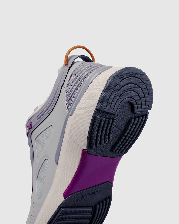Athletics ONE.2 - Grey / Formal Grey / G3 Grape - Image 5