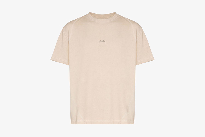 Core Cotton T-shirt