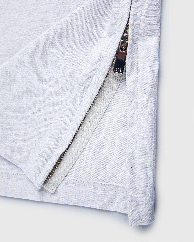A.P.C. x Sacai — Kiyo T-Shirt Light Grey - Image 4