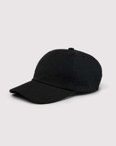 Highsnobiety Staples - Cap Black