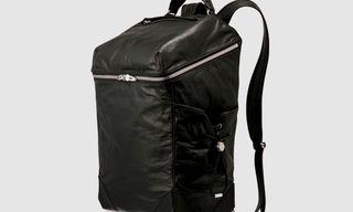 Alexander Wang Spring/Summer 2012 Backpack & Messenger Bag