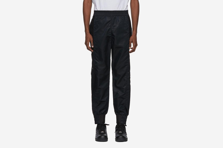 Snap Track Pants