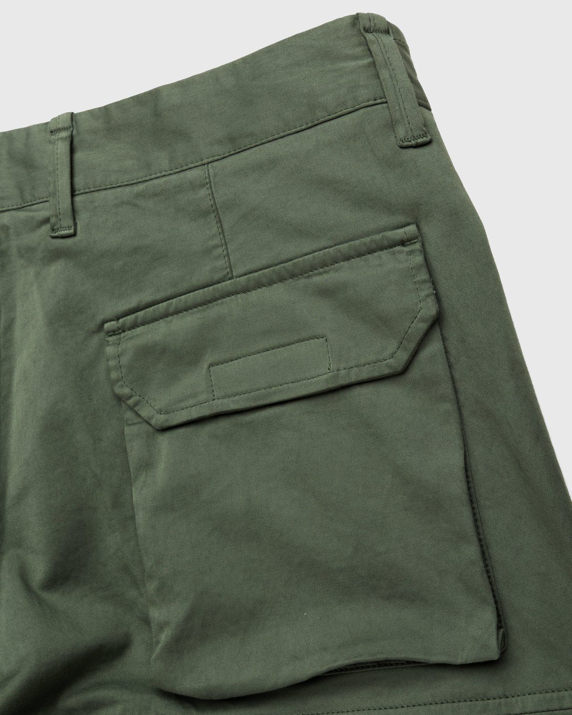 Stone Island – Pants Green - Image 3
