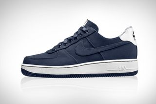 71521d1b9cda8 Dover Street Market x Nike Air Force 1 Sneaker - A Further Look