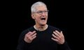 Apple CEO Tim Cook Is Now a Billionaire