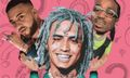 "Lil Pump Taps French Montana & Quavo for New Auto-Tuned Track ""Pose to Do"""