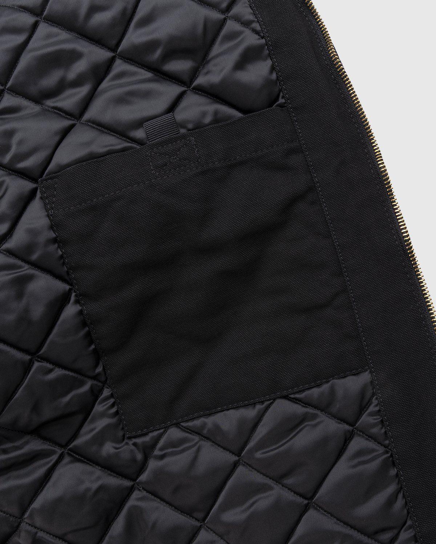Carhartt WIP – OG Detroit Jacket Black - Image 6