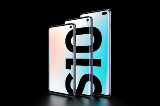 Samsung Officially Unveils Galaxy S10, S10+, S10e & S10 5G
