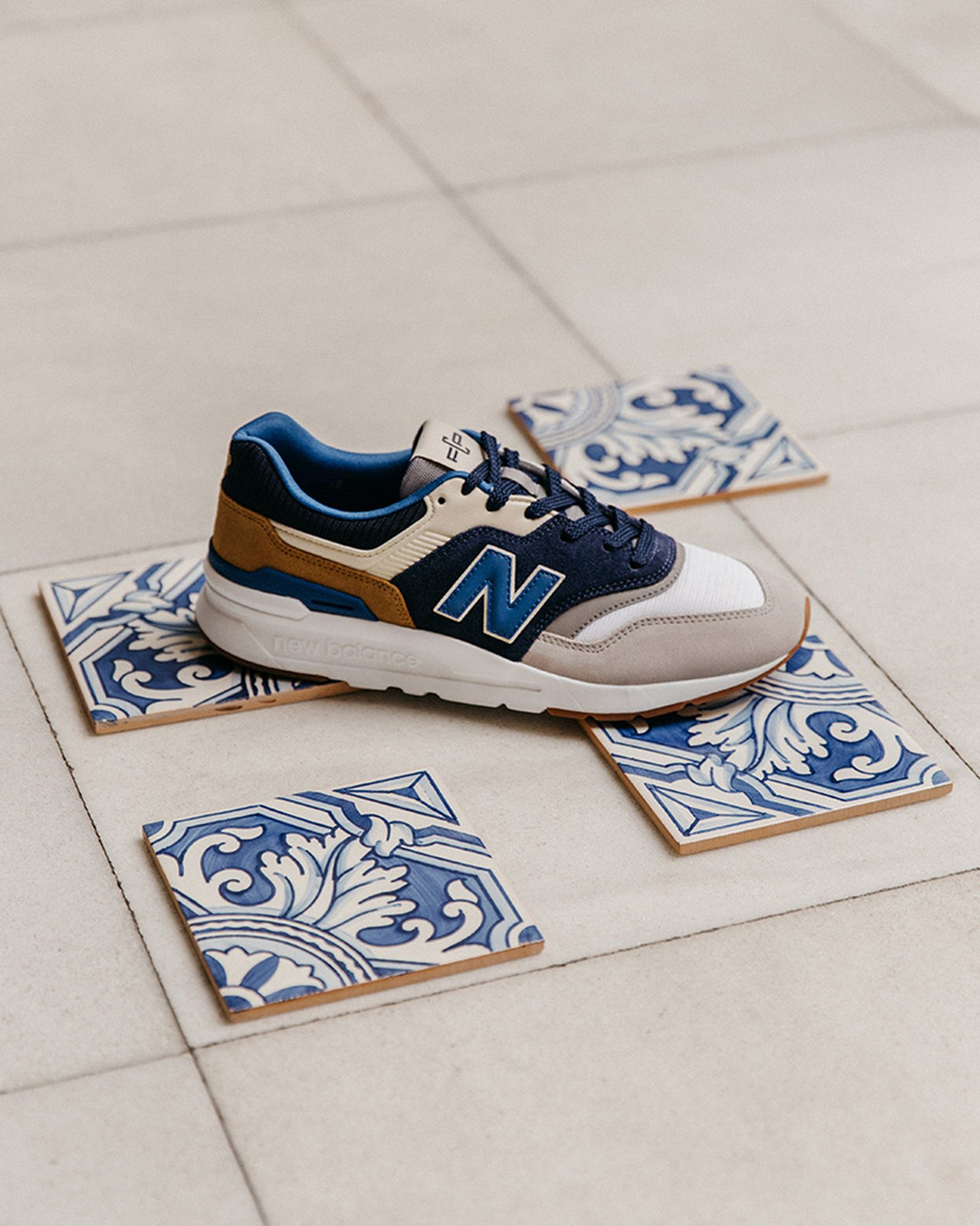 FC Porto x New Balance 997H: Official Images & Release Info