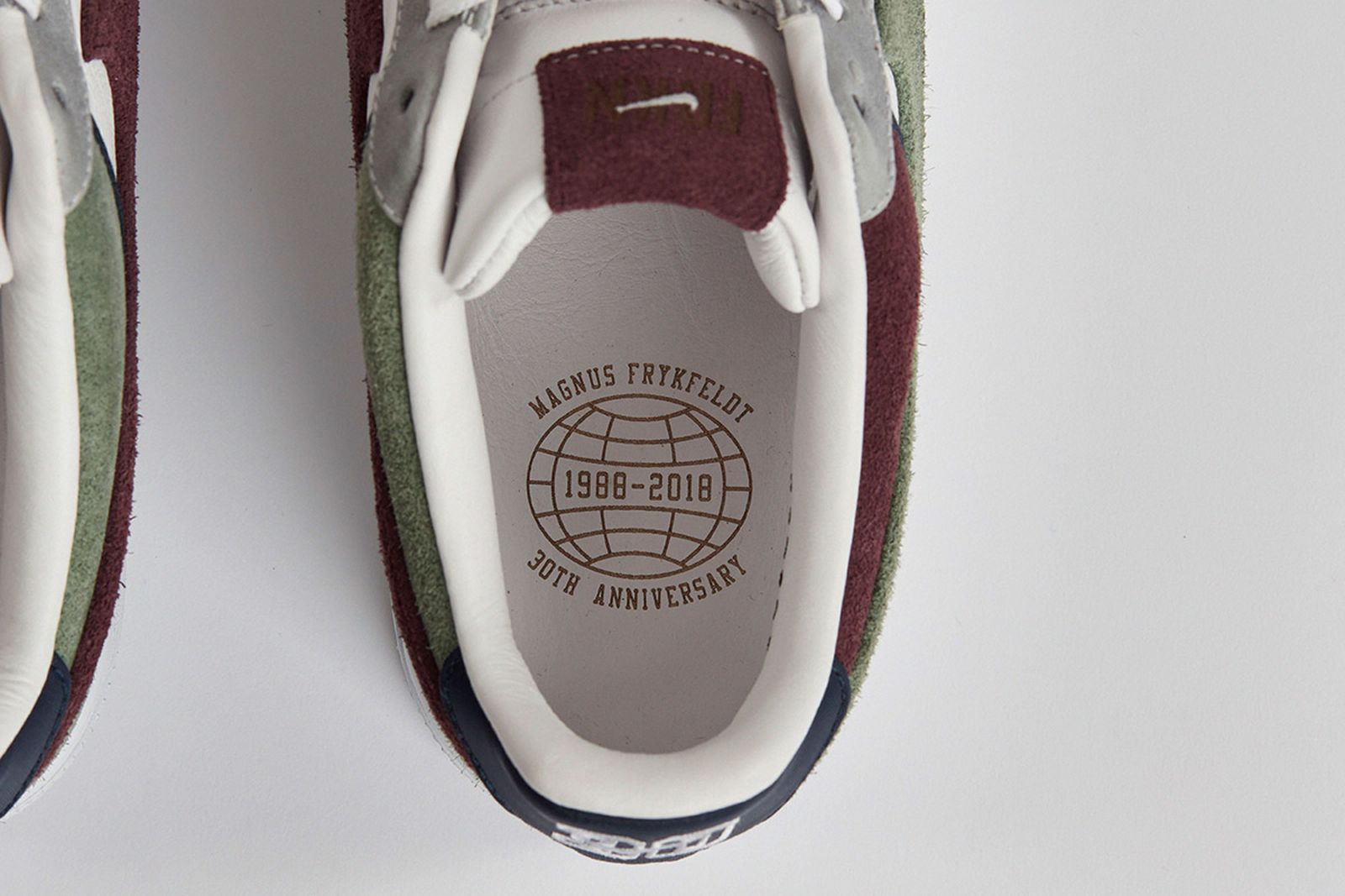 sneakersnstuff nike air force 1 fryken friends and family
