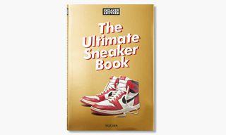 Sneaker Freaker & Taschen Debut 'The Ultimate Sneaker Book'