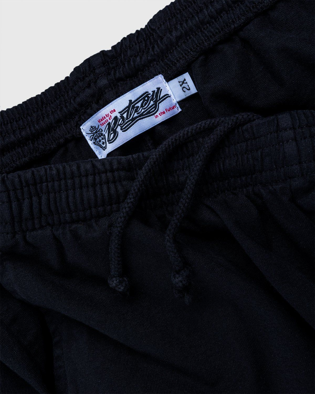 Bstroy x Highsnobiety — Shorts Black - Image 6