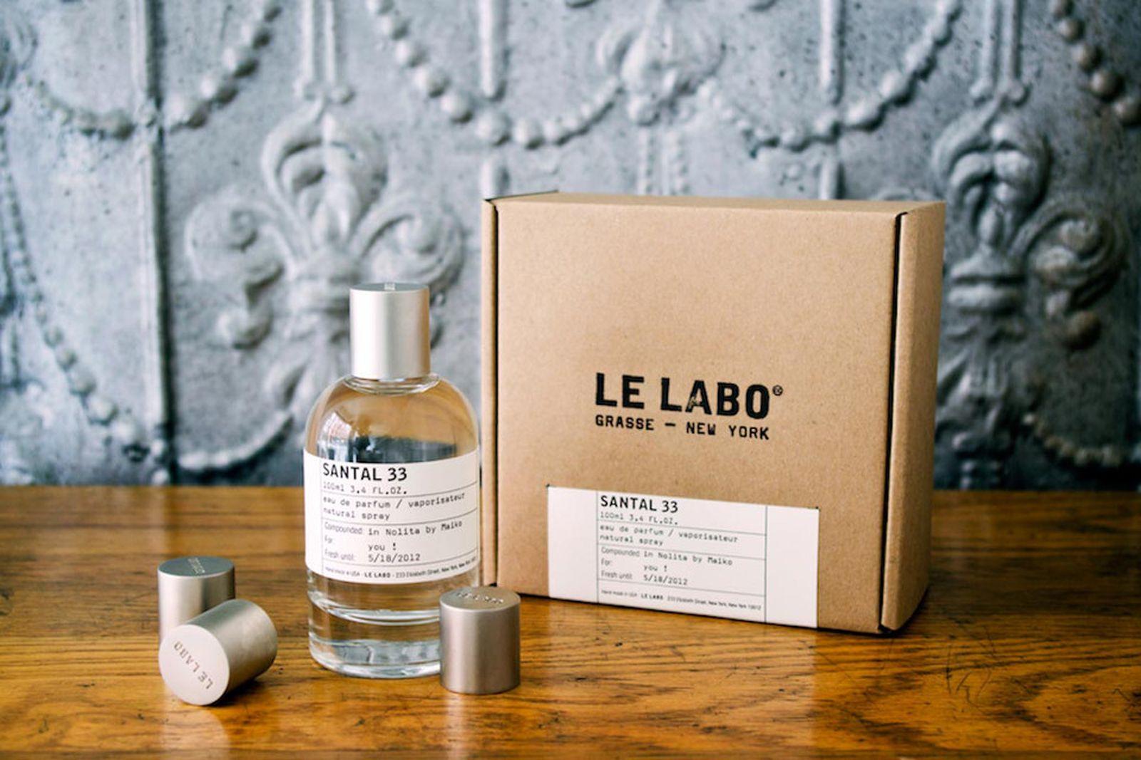 perfume brands le labo Annick Goutal Arquiste CB I Hate Perfume