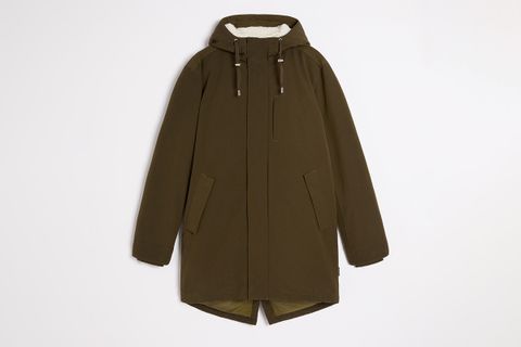 The Alpine Parka