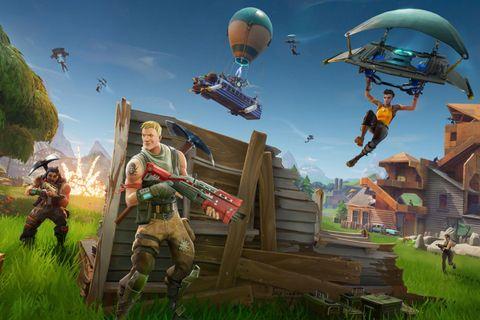 fortnite epic games 3 billion