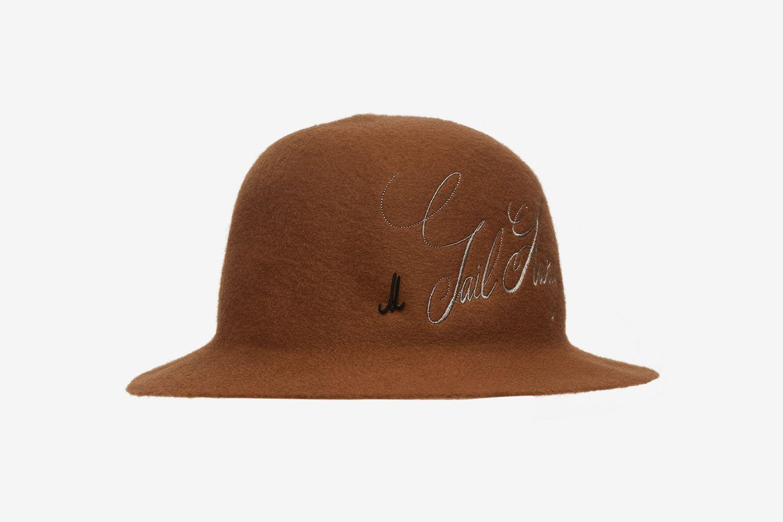 Mühlbauer Hat