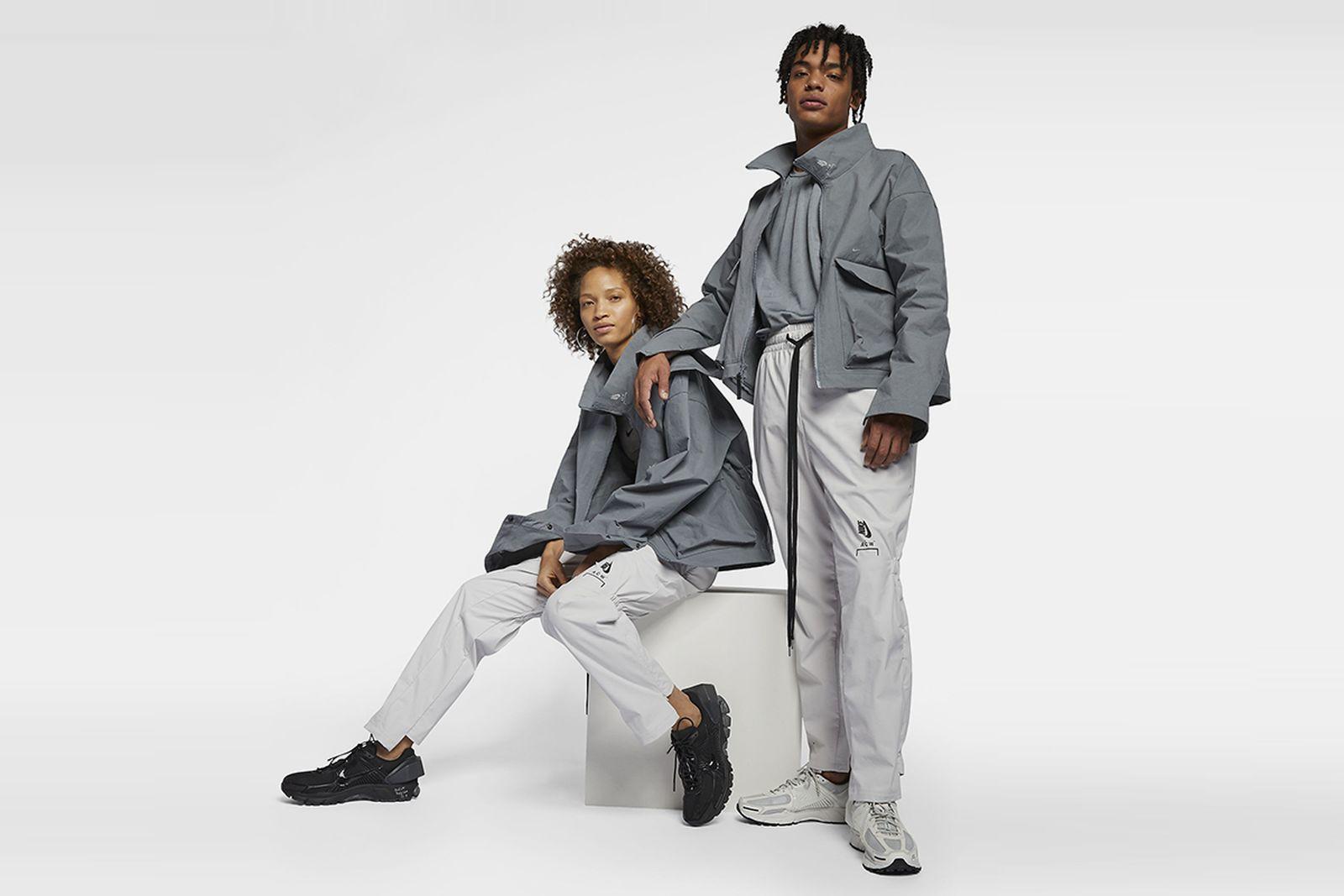 all nike fits main A-COLD-WALL* x Nike CLOT x Nike