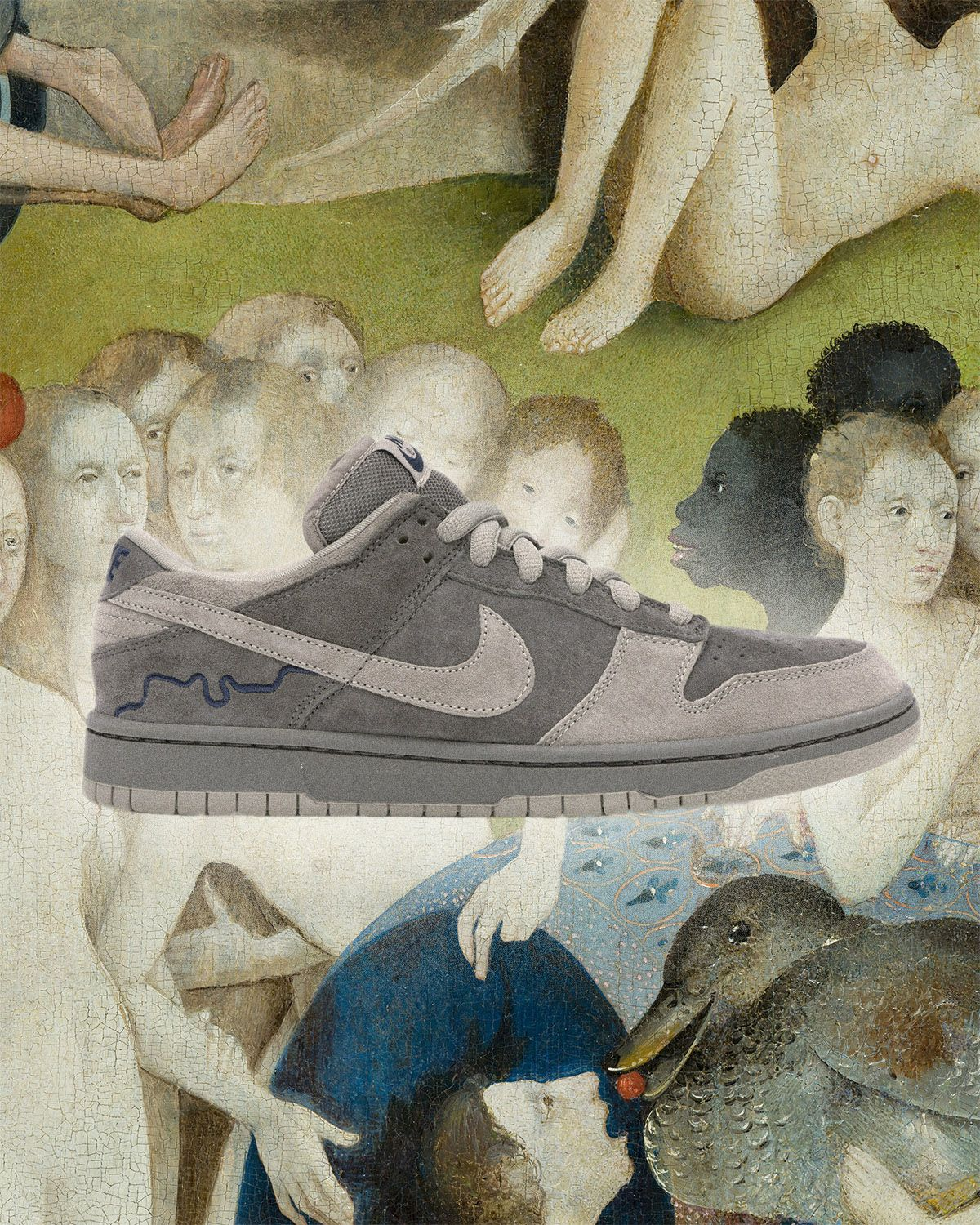 The 50 Most Influential Nike Dunks in History 159