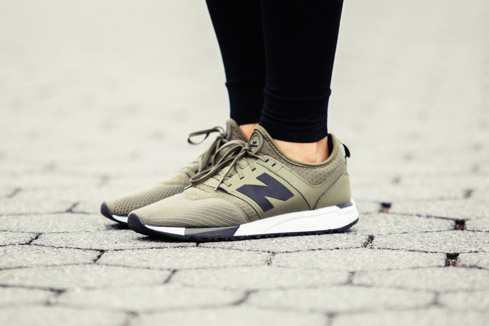 On Feet: Reviewing the Latest New Balance 247 Sport