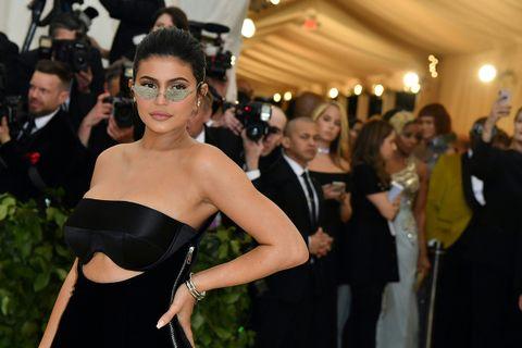 kylie jenner forbes interview Kylie Cosmetics kardashians