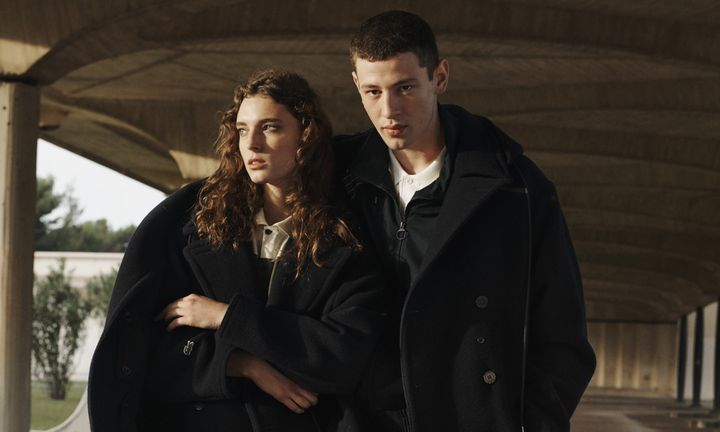 lacoste winter icons feat Alpha Industries gloverall k-way