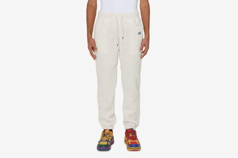 Truck Logo Fleece Pants