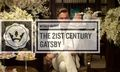 The Weekly Outfit: The 21st Century Gatsby