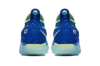 aaaa4b3fe9a7 Nike Debuts the Nike KD 11 in Two Colorways